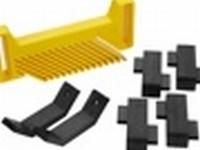 Magswitch - dispositif de securité verticale ou horizontale