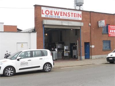 Machines loewenstein